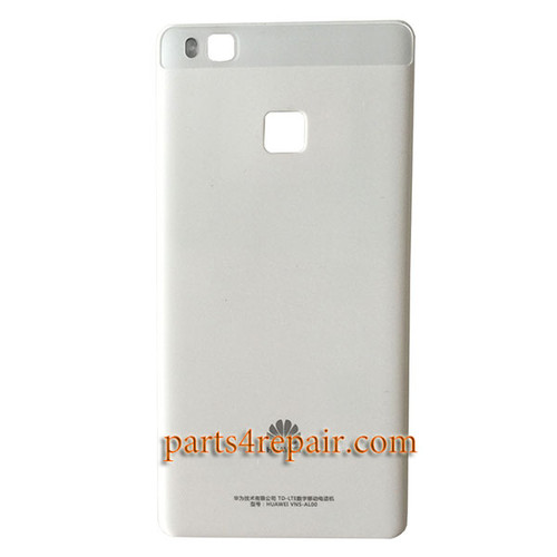 Back Cover for Huawei P9 Lite -White