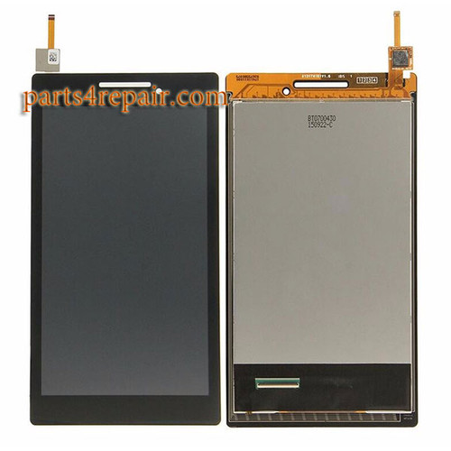 Complete Screen Assembly for Lenovo Tab 2 A7-20F