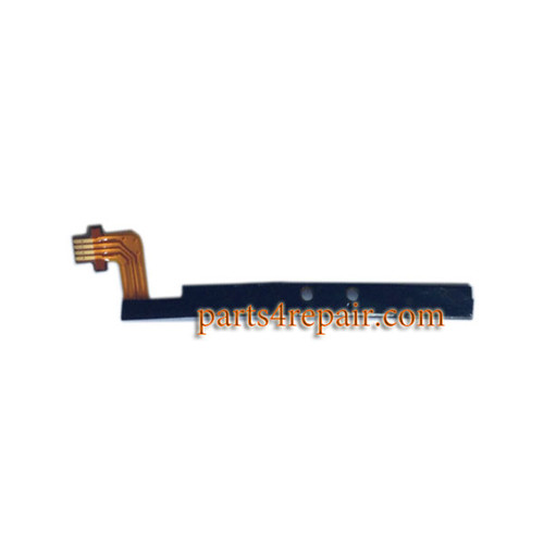 Volume Flex Cable for HTC One SV