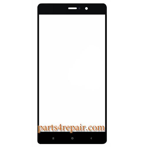 Front Glass OEM for Xiaomi Mi 5s Plus -Black