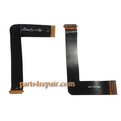 LCD Connector Flex Cable for Acer Iconia A1-830