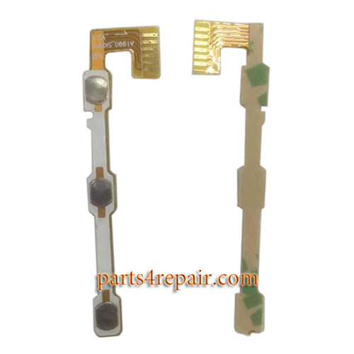Side Key Flex Cable for Lenovo Tab 2 A7-30