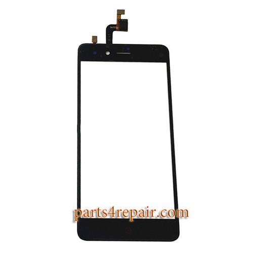 Touch Screen Digitizer for ZTE Nubia Z11 mini NX529J -Black