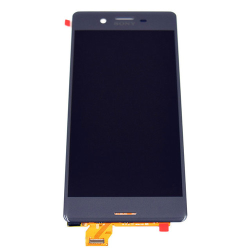 Complete Screen Assembly for Sony Xperia X Performance F8132 -Black