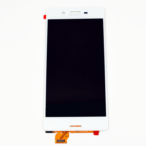Complete Screen Assembly for Sony Xperia X Performance F8132 -White