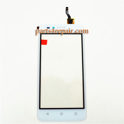 Touch Screen Digitizer for Huawei Y3II (Version 2) -White