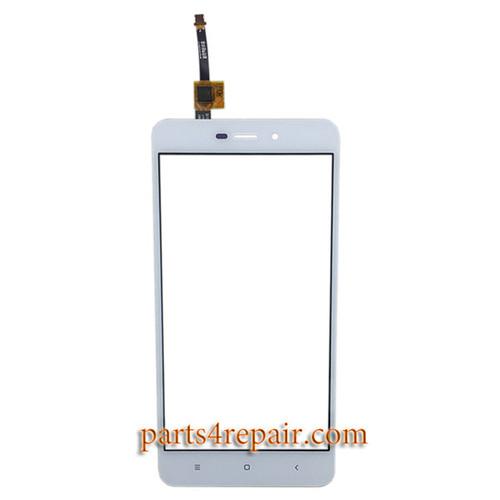 Touch Screen Digitizer for Xiaomi Redmi 4A -White