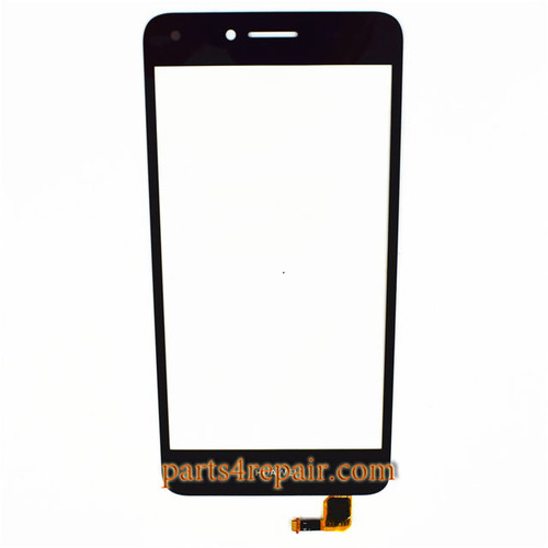 Touch Screen Digitizer for Huawei Y5II -Black