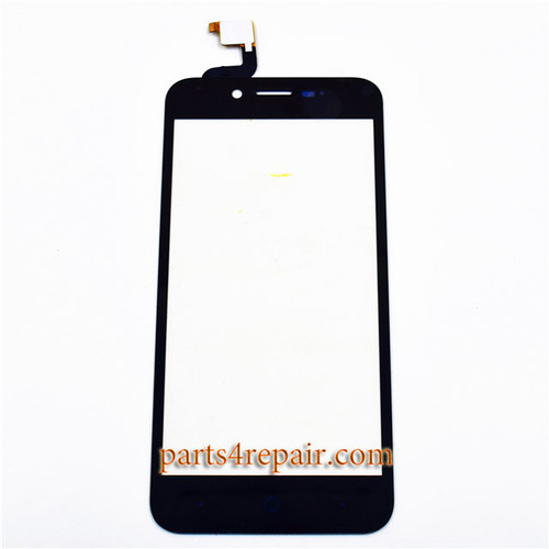 Touch Screen Digitizer for ZTE Blade A460 -Black