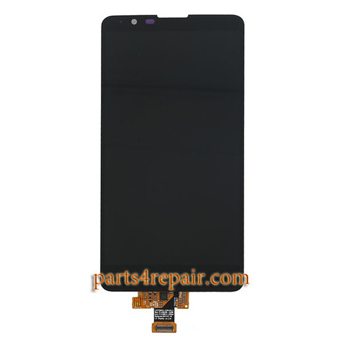 Complete Screen Assembly for LG Stylo 2 LS775