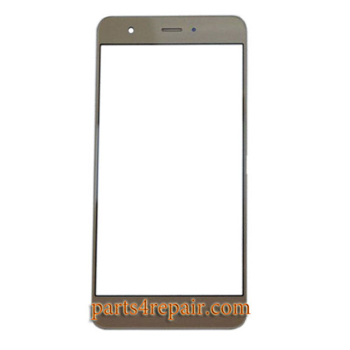 Front Glass OEM for Huawei Nova -Gold