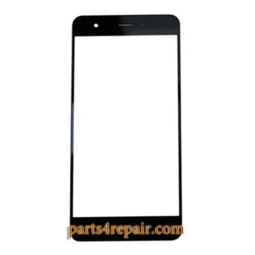 Front Glass OEM for Huawei Nova -Black