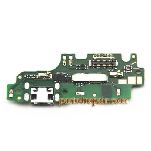 Dock Charging PCB Board for Huawei Enjoy 5 (Huawei Honor Play 5X)