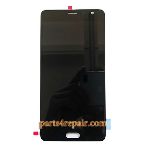 Complete Screen Assembly for Xiaomi Redmi Pro -Black