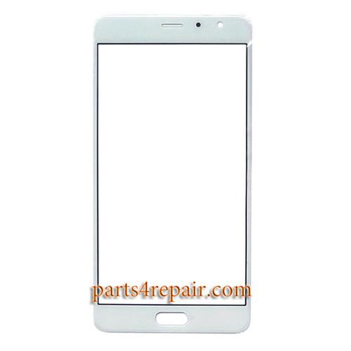Front Glass OEM for Xiaomi Redmi Pro -White