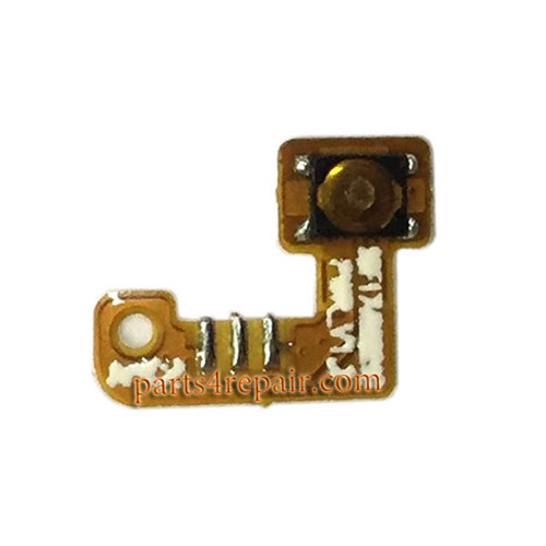 Power Flex Cable for Alcatel One Touch Idol mini OT6012 -Used