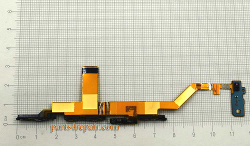 Power Flex Cable for Sony Xperia X Compact (X mini)