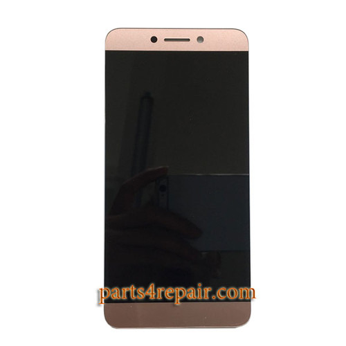 Complete Screen Assembly for Letv Le 2 X620 Le 2 Pro X520 -Rose Gold