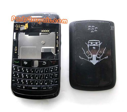 Full Housing Cover OEM for BlackBerry Bold 9780