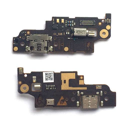 Dock Charging PCB Board for Coolpad Cool1 C106