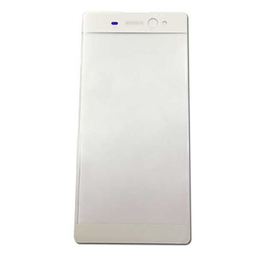 Front Glass OEM for Sony Xperia XA Ultra (C6 Ultra) -White