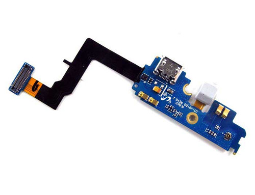 Dock Connector Charging Port Flex Cable Ribbon For Samsung I9100 Galaxy S II