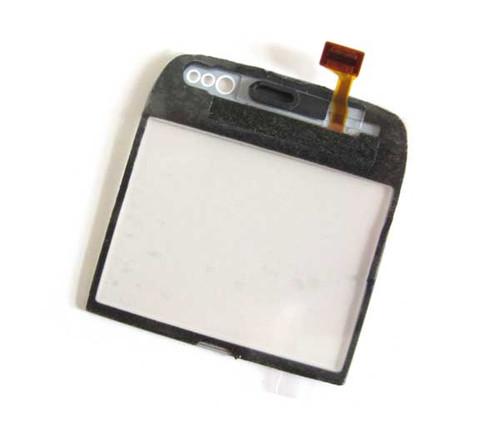 Touch Screen for Nokia E6 -White