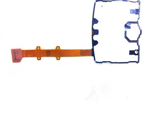 Nokia E6 Keypad Membrane Flex Cable (Used)