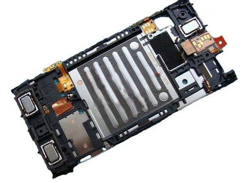 NokIA X7-00 Middle Cover