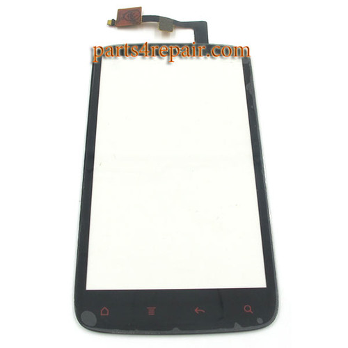 HTC Sensation XE Touch Screen with Digitizer