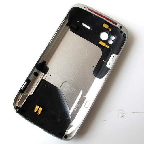Back Cover for HTC Sensation XE -White
