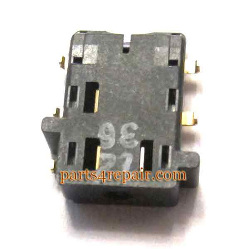HTC EVO 3D Headset Connector