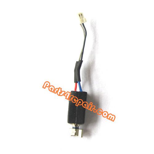 HTC EVO 3D Vibrator from www.parts4repair.com