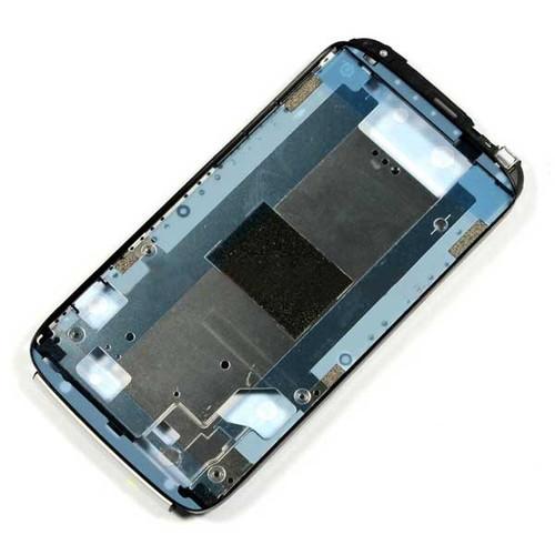 HTC Sensation XE Face Plate -Black