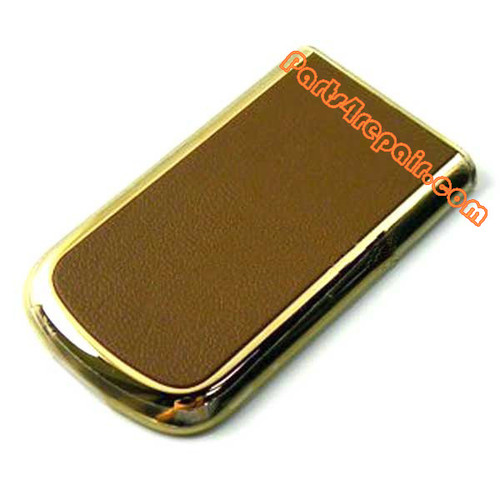 Battery Cover Replacement for Nokia 8800 Gold Arte