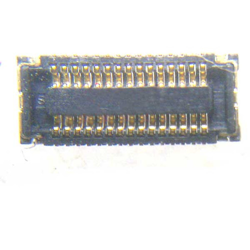 BlackBerry Bold 9780 LCD Screen FPC Connector