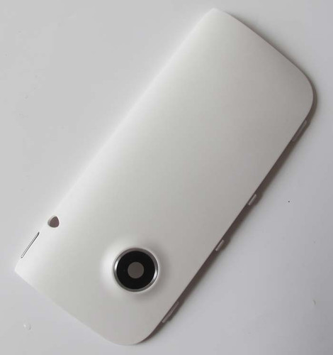 HTC Flyer Top Cover