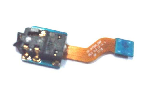 Samsung P7500 Galaxy Tab 10.1 3G Audio Flex Cable