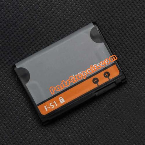 Battery for BlackBerry Torch 9800