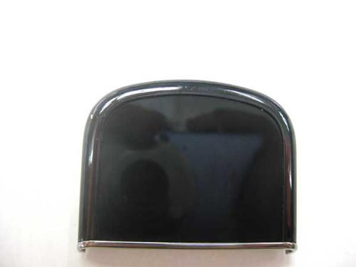 Nokia 8800 Arte  Smooth style Bottom Cover ---Black