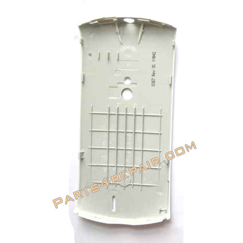Back Cover Replacement for Sony Ericsson Xperia Neo V -White
