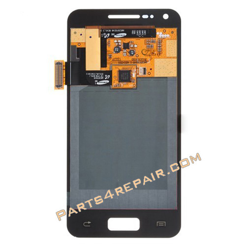 Complete Screen Assembly for Samsung i9070 Galaxy S Advance