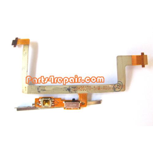 HTC EVO 3D Flex Cable