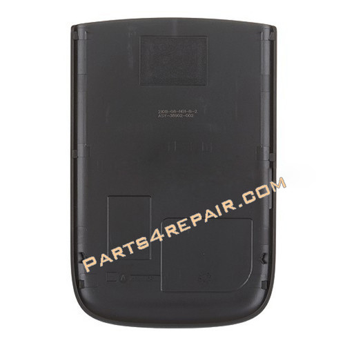 Back Cover for BlackBerry Torch 9810 -Black