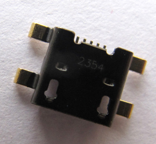 Dock Charging Connector for HTC One X / Desire X / One S