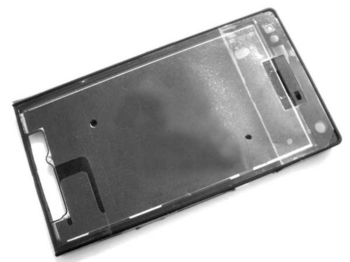 Sony Xperia S Front Faceplate