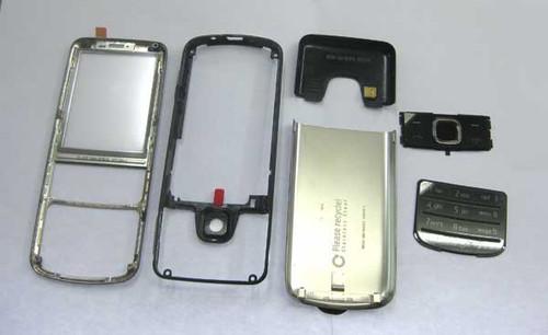 Full Housing Cover OEM for Nokia 6700 Classic -Black
