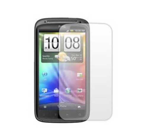 3X Clear Screen Protector Shield Film for HTC Sensation / Sensation XE