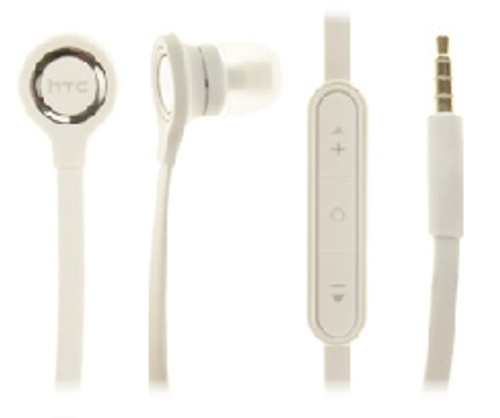 Original RC E190  Earphone with Remote for HTC Phones 3.5mm