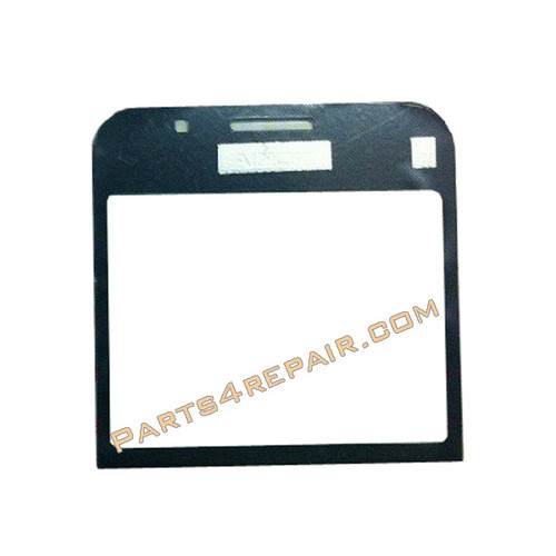 Front Glass Replacement for Nokia E5